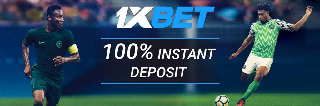 1xBet alternative link to make login