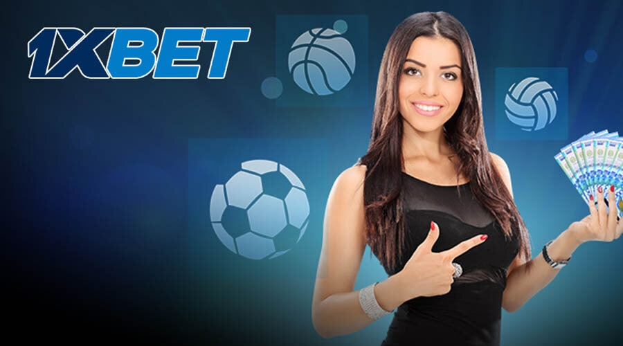 1xBet Live sports betting offers